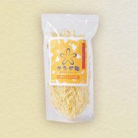 サラダ麺<br />(ごまだれ付)